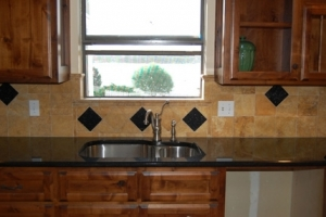 Kitchen sink leak detection and repair in La Vernia, TX