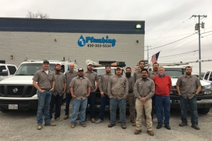 Certified and Trusted Plumbers in Luling, TX
