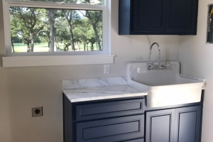 Home Laundry Room leak repair in Gonzales, TX