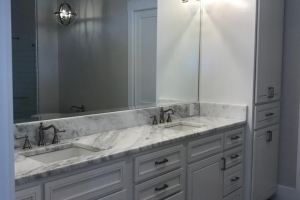 Home bathroom faucet plumbing contractors in San Marcos, TX