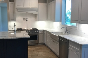 Kitchen Plumbing Repair and Replacement in San Antonio, TX