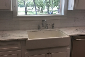Kitchen sink leak repair in La Vernia, TX