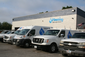 Certified and Trusted Plumbers near San Antonio, TX