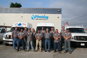 Trusted and Certified Plumbing service near Gonzales, TX